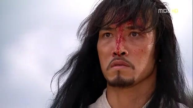 عکس های قسمت 29 سریال سرزمین آهن ( کیم سو رو 29 )