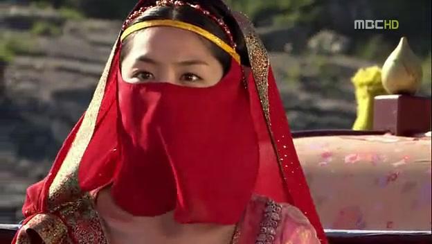 Kim Soo Ro 1