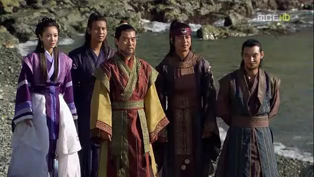 Kim Soo Ro 2