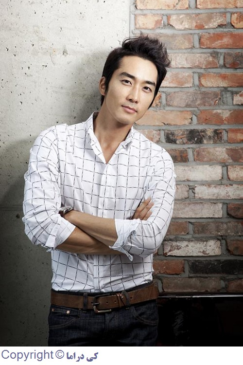 عکس سونگ سیونگ هون 05