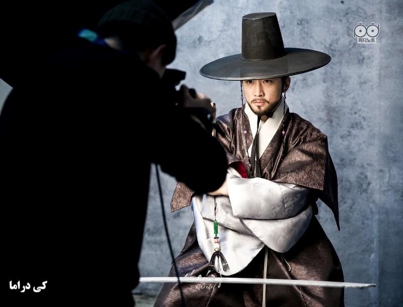 عکس جدید لی گیوم در سایمدانگ