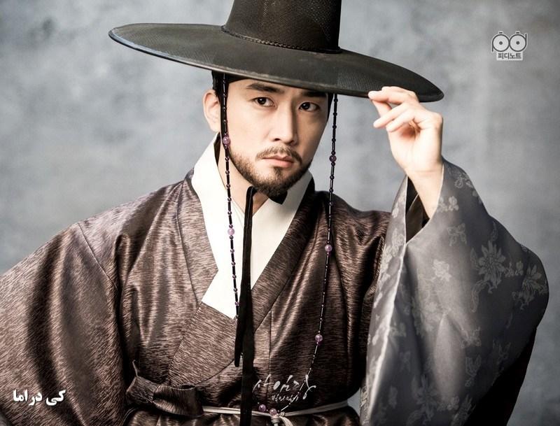 عکس های شاهزاده لی گیوم در سایمدانگ