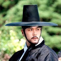 عکس های مین چی هیونگ در سریال سایمدانگ