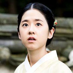 عکس های جوانی شین سایمدانگ در سریال سایمدانگ