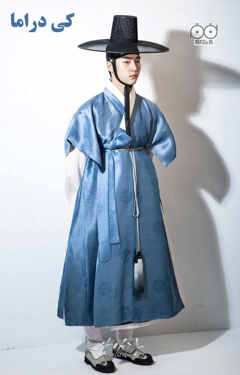 عکس های شاهزاده لی گیوم جوان
