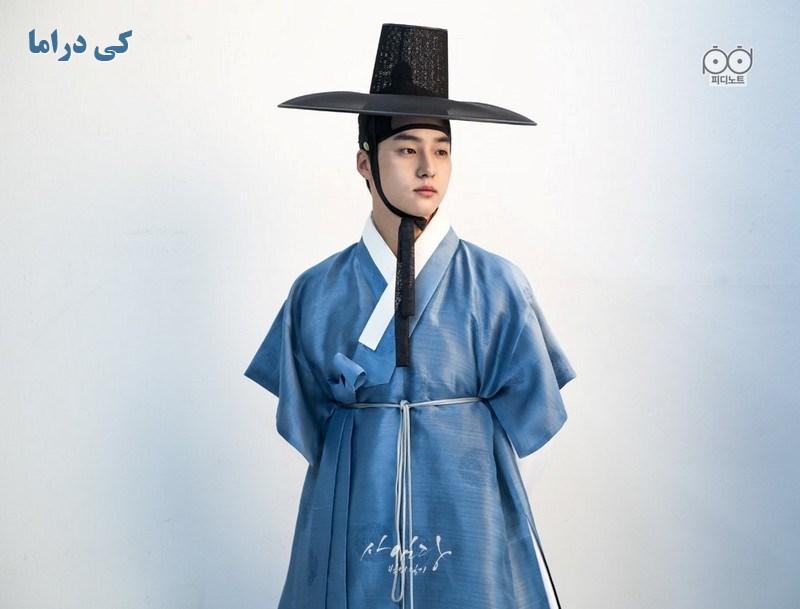 عکس شاهزاده لی گیوم جوان