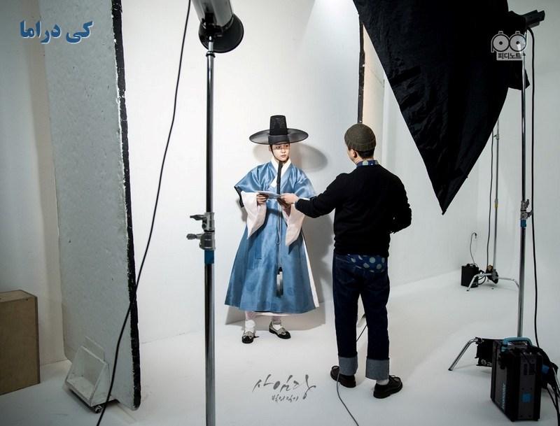 تصاویر شاهزاده جوان لی گیوم