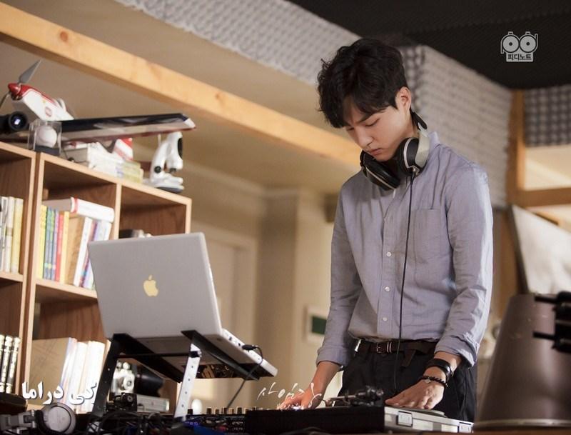 عکس های جدید شاهزاده لی گیوم جوان