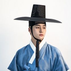 عکس های هان سانگ هیون و جوانی لی گیوم در سریال سایمدانگ