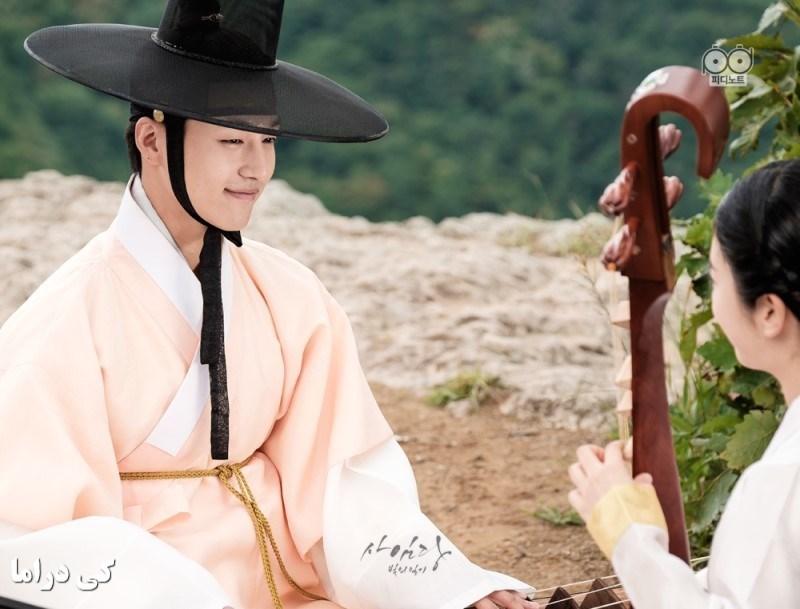 عکس عاشقانه لی گیوم و شین سایمدانگ