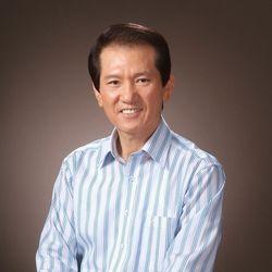 بیوگرافی شین گوک