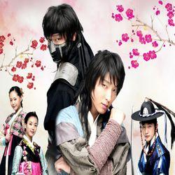پخش سریال کره ای ایلجیما 1 از شبکه 5